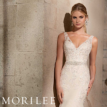 7826fc98 Celebrating over 60 years of Excellence; Mori Lee the leading brand of  Bridal and Eveningwear, under the creative direction of Madeline Gardner  since 1985, ...